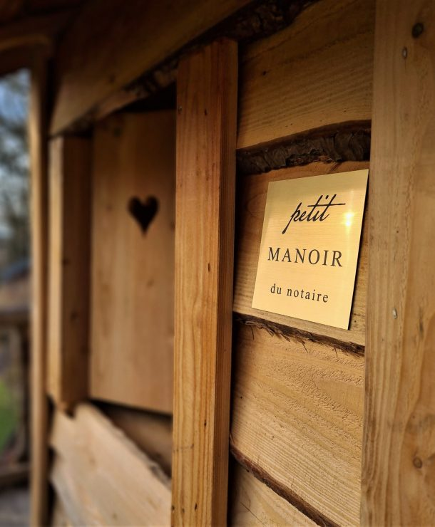 Petit Manoir 1